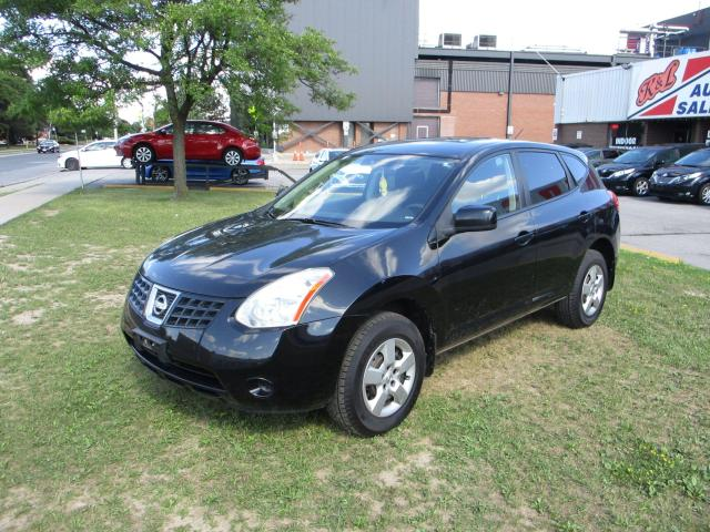 2009 Nissan Rogue S ~ SUNROOF ~ SAFETY INCLUDED
