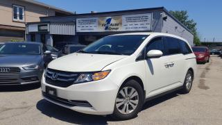 Used 2014 Honda Odyssey EX 8 Pass. for sale in Etobicoke, ON