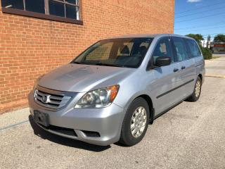 Used 2010 Honda Odyssey DX /7 PASSENGERS for sale in Oakville, ON