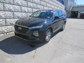 Used 2019 Hyundai Santa Fe ESSENTIAL for sale in Fredericton, NB