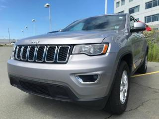 Used 2019 Jeep Grand Cherokee Laredo E for sale in Halifax, NS