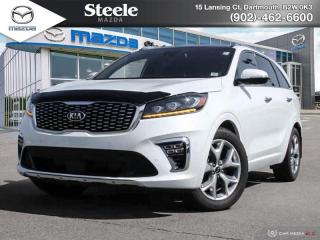 Used 2020 Kia Sorento SX (LEATHER, NAVIGATION) for sale in Dartmouth, NS