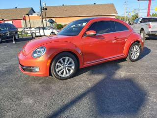 Used 2016 Volkswagen Beetle Dune for sale in Cornwall, ON
