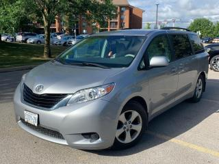 Used 2011 Toyota Sienna LE GREAT CONDITON for sale in North York, ON