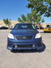 Used 2003 Toyota Matrix XRS for sale in Calgary, AB
