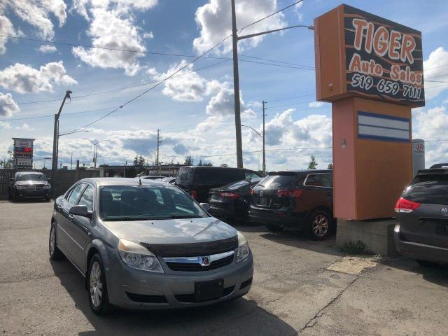 2008 Saturn Aura XE**VERY CLEAN**RUNS GREAT**ONLY 113KMS**AS IS