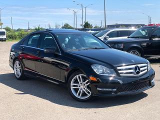 Used 2012 Mercedes-Benz C-Class C 250 for sale in Oakville, ON