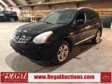 Photo of Black 2013 Nissan Rogue
