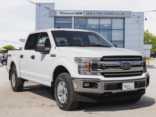 New 2020 Ford F-150 XLT MAX TRAILER TOW PKG | FORDPASS for sale in Winnipeg, MB