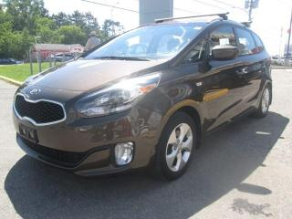Used 2015 Kia Rondo LX *** 7 PASSENGER *** for sale in Gloucester, ON