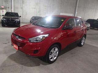 Used 2014 Hyundai Tucson GL AUTO *** FREE WINTER TIRES & RIMS INC!!! *** for sale in Nepean, ON
