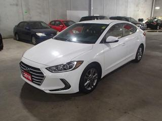 Used 2018 Hyundai Elantra GL AUTO *** GREAT VALUE!!! *** for sale in Nepean, ON