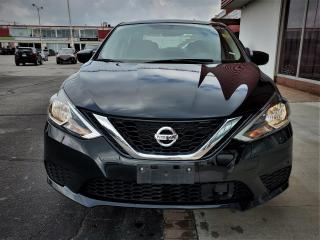 Used 2019 Nissan Sentra for sale in London, ON