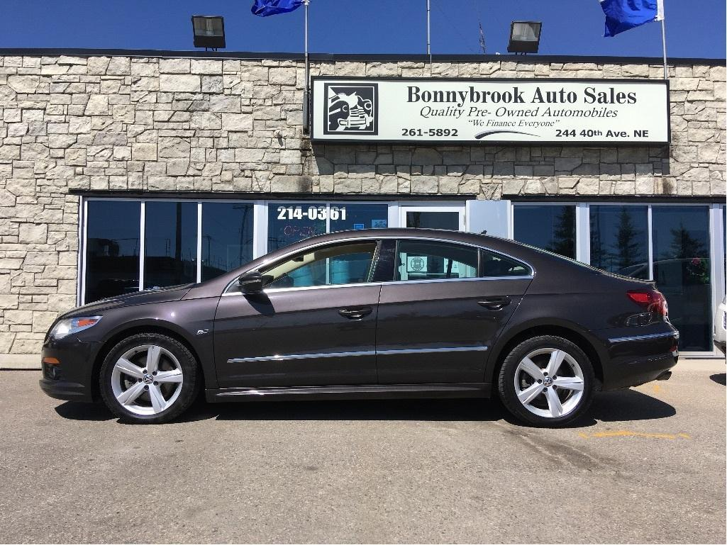used 2012 volkswagen passat cc highline leather bluetooth p sunroof 2.0t for sale in calgary, alberta carpages.ca