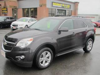 Used 2013 Chevrolet Equinox 2LT 2WD for sale in Brockville, ON