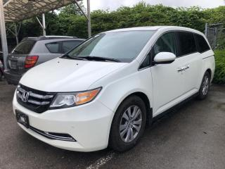 Used 2014 Honda Odyssey for sale in Surrey, BC