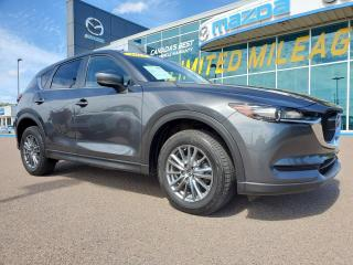 Used 2017 Mazda CX-5 GS AWD for sale in Charlottetown, PE
