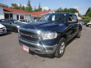Used 2019 RAM 1500 4x4 Crew Cab 5'7  Box V8 for sale in Ottawa, ON
