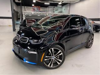 Used 2019 BMW i3 S I COMING SOON I UPGRADED LEATHER I NAVI I CAM for sale in Vaughan, ON