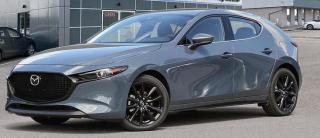 Used 2019 Mazda MAZDA3 Sport GT|Demo|Save Thousands|Fully Loaded for sale in Brandon, MB