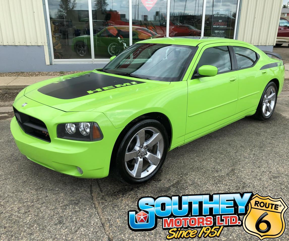 used 2007 dodge charger daytona r t - 131 of 150 no gst for sale in southey, saskatchewan carpages.ca