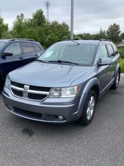 Used 2010 Dodge Journey SXT for sale in Sturgeon Falls, ON