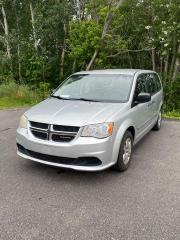 Used 2011 Dodge Grand Caravan SE/SXT for sale in Sturgeon Falls, ON