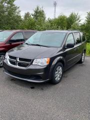 Used 2016 Dodge Grand Caravan SE/SXT for sale in Sturgeon Falls, ON
