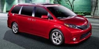Used 2015 Toyota Sienna 5DR SE 8-PASS FWD for sale in North Bay, ON