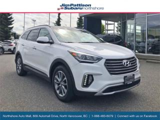 Used 2018 Hyundai Santa Fe XL Luxury 7 passenger for sale in North Vancouver, BC