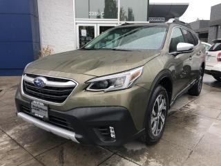 New 2020 Subaru Outback for sale in Port Coquitlam, BC