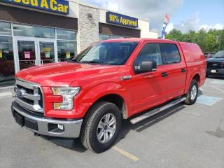 Used 2017 Ford F-150 XLT for sale in Trenton, ON