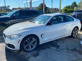Used 2014 BMW 428i xDrive for sale in Scarborough, ON