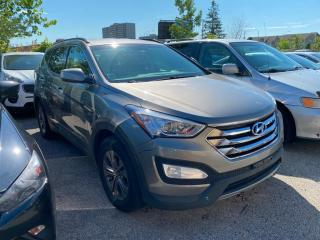 Used 2014 Hyundai Santa Fe Sport 2.4 for sale in Scarborough, ON