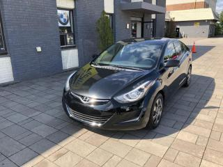 Used 2015 Hyundai Elantra 4dr Sdn *As Is* for sale in Nobleton, ON