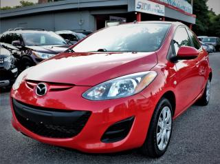 Used 2012 Mazda MAZDA2 4dr HB GX for sale in Richmond Hill, ON