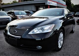 Used 2007 Lexus ES 350 4dr Sdn for sale in Richmond Hill, ON