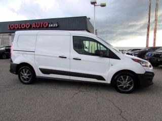 Used 2017 Ford Transit Connect Cargo Van XL LWB180 Degree Door Bluetooth Certified for sale in Milton, ON