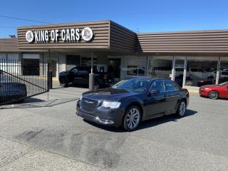 Used 2019 Chrysler 300 SPECIAL EDITION for sale in Langley, BC