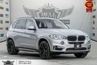 Used 2015 BMW X5 xDrive35i, AWD, NO ACCIDENT, NAVI, REAR CAM, PANO ROOF for sale in Toronto, ON