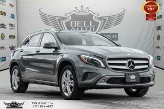 Used 2016 Mercedes-Benz GLA GLA 250, NO ACCIDENT, AWD, NAVI, REAR CAM for sale in Toronto, ON