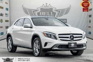 Used 2016 Mercedes-Benz GLA GLA 250, AWD, NAVI, REAR CAM, B.SPOT for sale in Toronto, ON