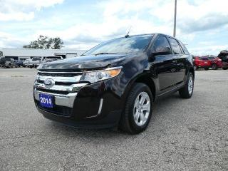 Used 2014 Ford Edge SEL | Heated Seats | Bluetooth | Cruise Control for sale in Essex, ON