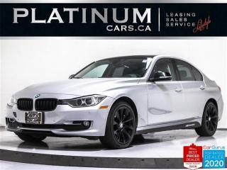 Used 2014 BMW 3 Series 328d xDrive, DIESEL, NAV, CAM, SUNROOF, BLUETOOTH for sale in Toronto, ON