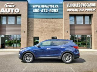 Used 2018 Hyundai Santa Fe Sport SE 2,4 L TI for sale in St-Eustache, QC