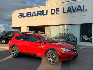 Used 2017 Subaru XV Crosstrek Sport Kazan Edition for sale in Laval, QC