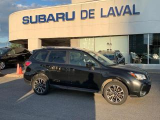 Used 2018 Subaru Forester 2.0XT Touring ** Toit ouvrant ** for sale in Laval, QC