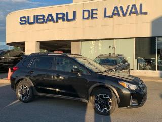 Used 2016 Subaru XV Crosstrek 2.0i Sport ** Toit ouvrant ** for sale in Laval, QC