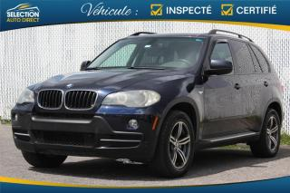 Used 2007 BMW X5 3.0si  AWD   TOIT       7Passagers for sale in Ste-Rose, QC