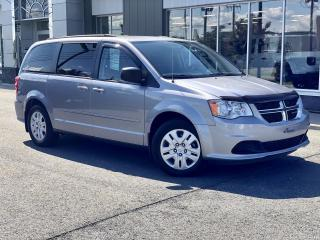 Used 2016 Dodge Grand Caravan SXT STOW N GO  ''1 PROPRIETAIRE'' for sale in Ste-Marie, QC